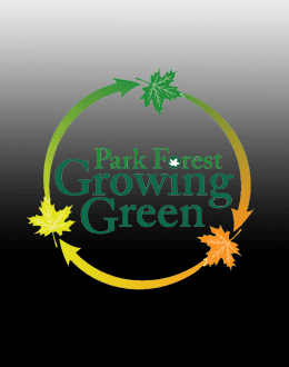 Park Forest Sustainability