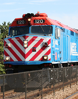 Metra Electric Changes